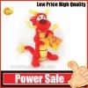 stuffed dragon toy OEM promotion plush toy 2012022302