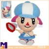 stuffed plush toys,stuffed plush cartoon shaped girl