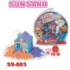 sun sand& dig dinosaur,magic sand toys , magic toys
