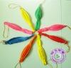 super lever craft punch balloon