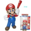 super mario bros characters toys