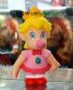 super mario for Q version princess peach toy