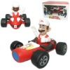 super mario kart characters toys
