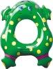 swimming ring animal