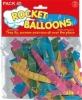 the rocket balloon
