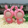 tiny lovely diy photo face 3d dolls
