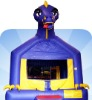 top hot selling  Dinosaur bouncy castle for boys