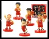 toy collectables for cartoon figure