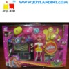 toy doll play set