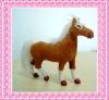 toy figure (horse figurine)
