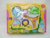 toys Baby bell set