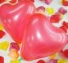 valentine's day latex balloon