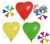 valentine's day latex balloon