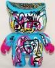 vinyl  DIY blank personalized custom figure art toy