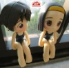 vinyl little cute dolls