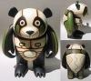 vinyl panda toy(MW-PT576)