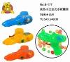 water gun candy toys(hot item)