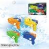 water shooter, water gun, toy plastic gun