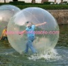 water walking balloon/water walking ball/inflatable water ball