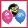 wedding latex balloon