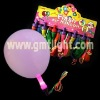 wedding led flashing balloon (FB001)