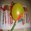 whistle balloon