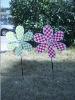 windmill flower decoration